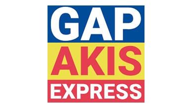 Akis Express Logo