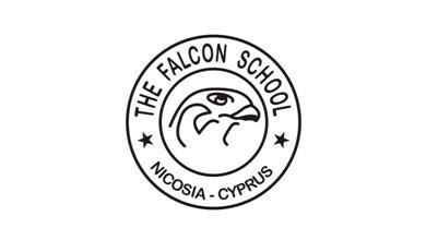 Falcon School Logo