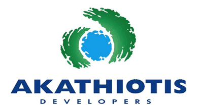 Akathiotis Developers Logo