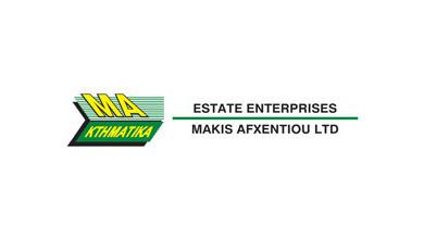 Makis Afxentiou Ltd Logo