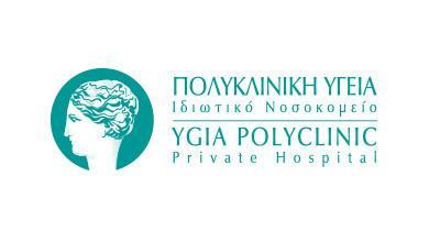 Ygia Polyclinic Logo