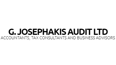 G. Josephakis Audit Logo