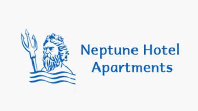 Neptune Hotel Apartments Logo