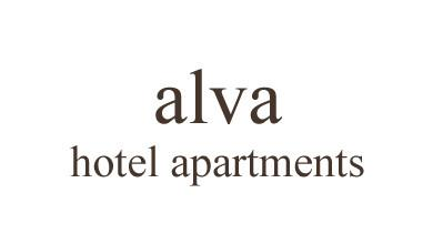 Alva Hotel Apartments Logo