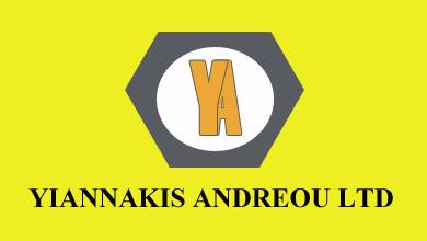 Yiannakis Andreou Ltd Logo
