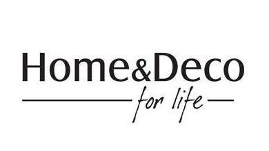 Home and Deco Furniture Logo