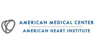 American Medical Center Logo