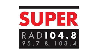 Super FM Logo