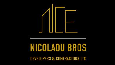 Nicolaou Bros Developers Logo