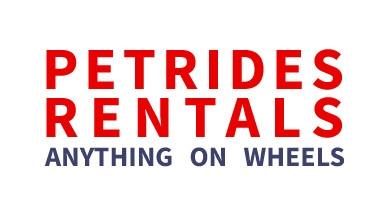 Petrides Yiannakis Rentals Logo