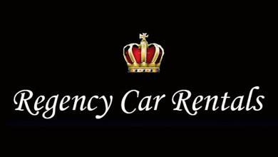 Regency Car Hire Logo
