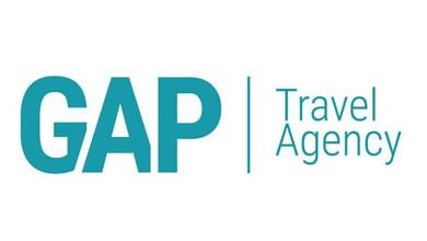 GAP Travel Logo