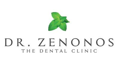 Dr. Zenonos Dental Laser Clinic Logo