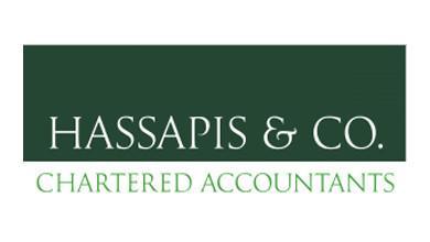 Hassapis & Co Accountants Logo