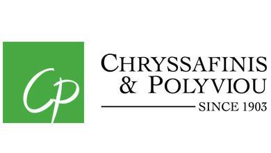 Chryssafinis & Polyviou LLC Logo