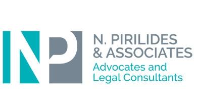 N.Pirilides & Associates LLC Logo
