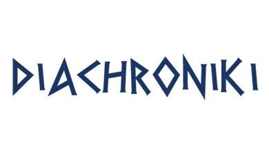 Diachroniki Art Gallery Logo
