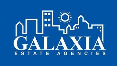 Galaxia Estates Logo
