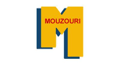 Mouzouri Bros Construction Logo
