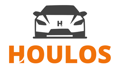 Houlos Rent a Car Logo