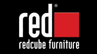 Red Cube Furniture Logo