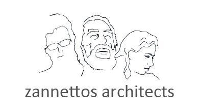 Zannettos Architects Logo