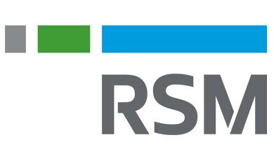 RSM Cyprus Logo