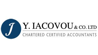 Iacovou & Co Logo