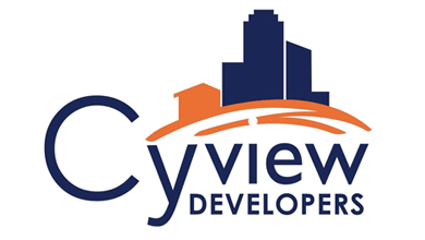 Cyview Developers Logo