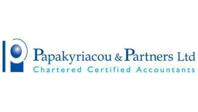 Papakyriacou & Partners Logo