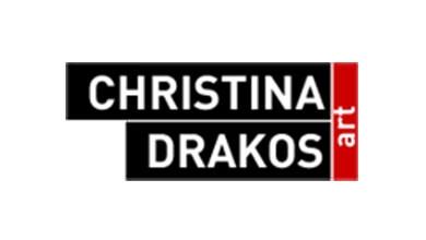 Christina Drakos Logo