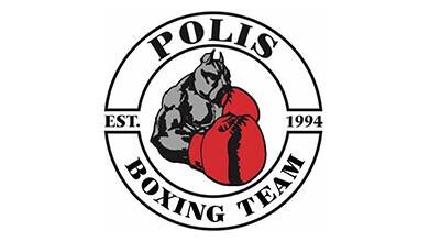 Polis Boxing Club Logo
