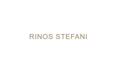Rinos Stefani Logo