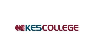 Kes College Logo