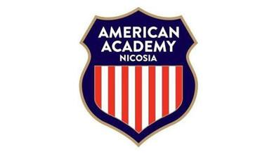 American Academy Nicosia Logo