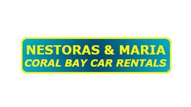 Nestor & Maria Car Rentals Logo