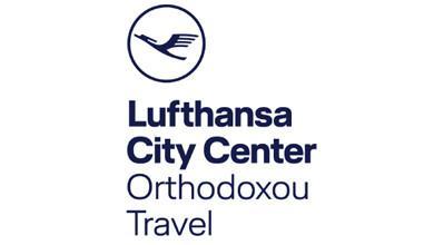 Orthodoxou Travel Logo