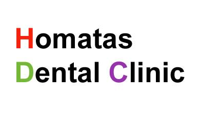 HOMATAS DENTAL CLINIC AND IMPLANT CENTRE Logo
