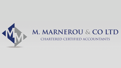 M. Marnerou & Co Logo