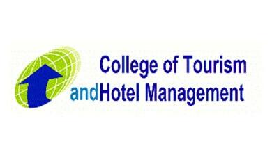 College Of Tourism Logo