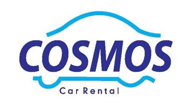 Cosmos Car Rental Logo
