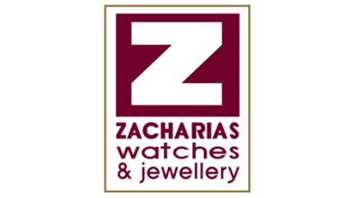 Zacharias Logo