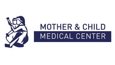 Mother & Child Medical Center Logo