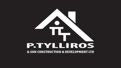 P Tylliros Logo