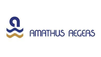 Amathus Aegeas Logo