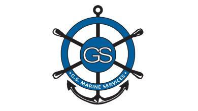 G.S. Marine Services Ltd Logo