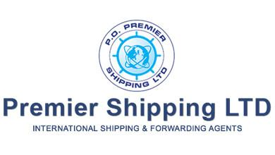 Premier Shipping Ltd Logo
