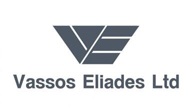 Vassos Eliades Ltd Logo