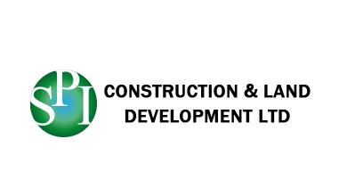 SPI Construction & Land Development Ltd Logo