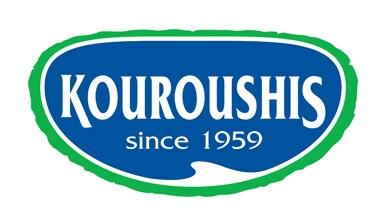 Kouroushis Dairy Logo